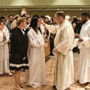 Easter Vigil 2019 photo album thumbnail 88