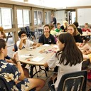 Inside Out Middle School Retreat photo album thumbnail 3