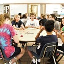 Inside Out Middle School Retreat photo album thumbnail 4